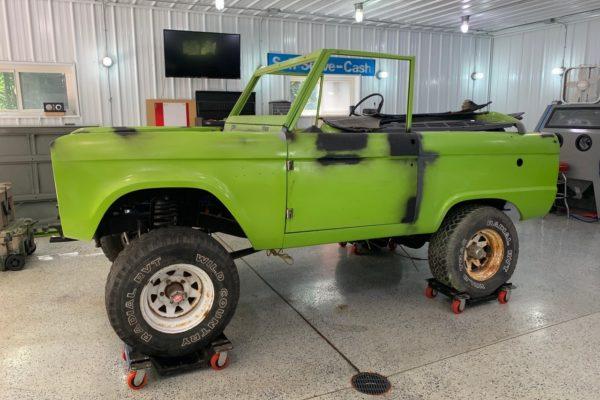 Rcn Bronco Build5