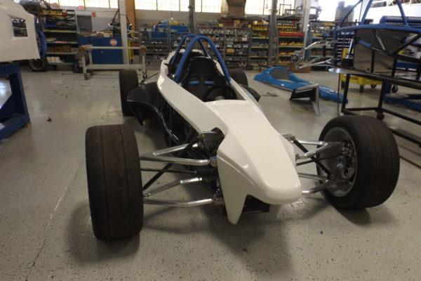 Race Car Replicas Lineup Expansion 2