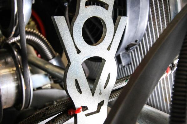 Ragemotorsport 1934 Ford Street Rod 9