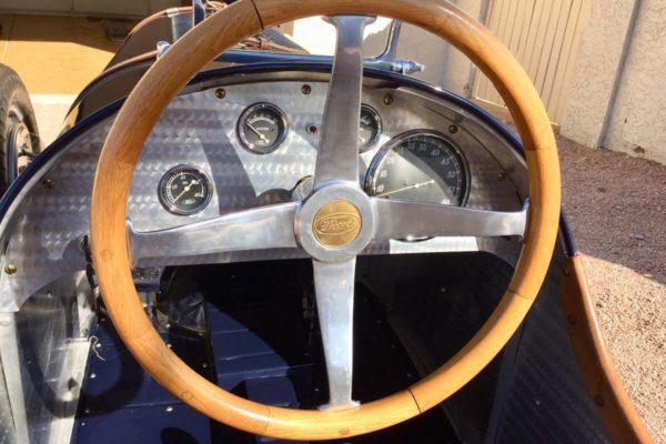 Reklus Indy Car 10