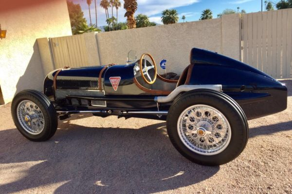 Reklus Indy Car 5
