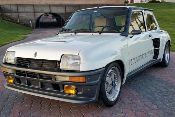 Renault 5 Turbo 17