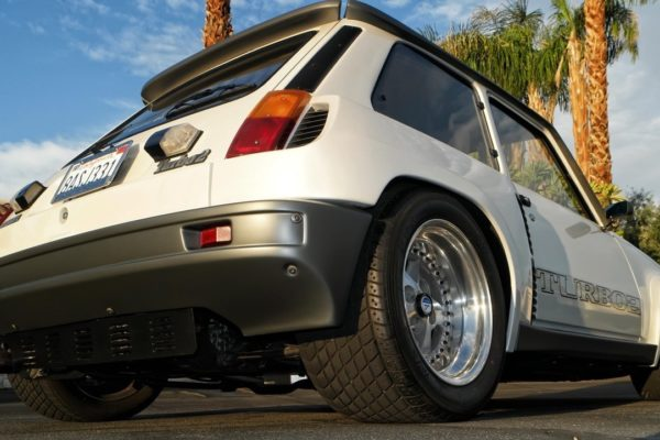 Renault 5 Turbo 3
