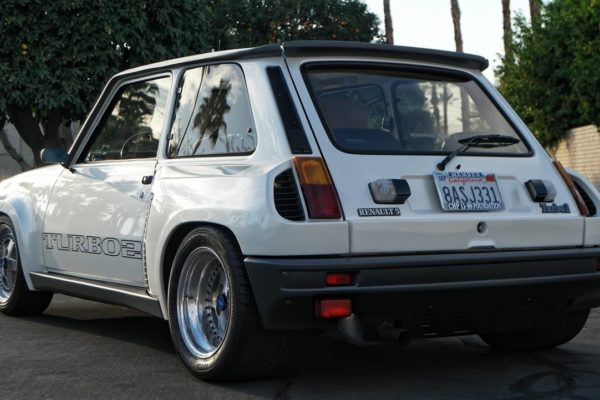 Renault 5 Turbo 7