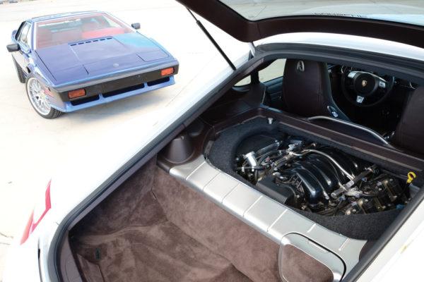 Renegade Hybrids E5