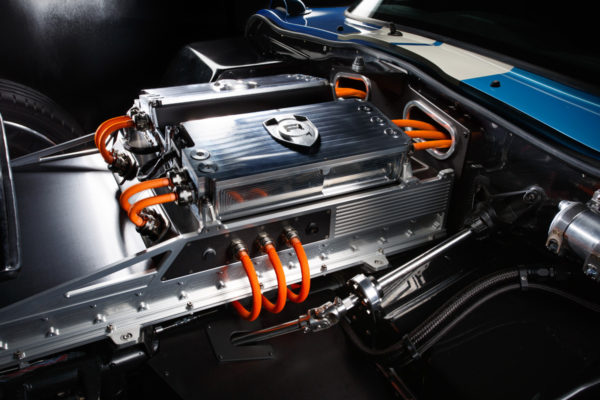 Renovo All Electric Shelby Coupe 11