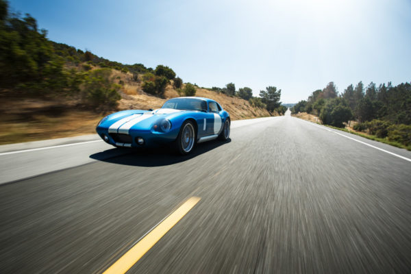 Renovo All Electric Shelby Coupe 3