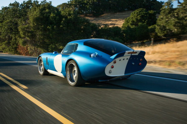 Renovo All Electric Shelby Coupe 4