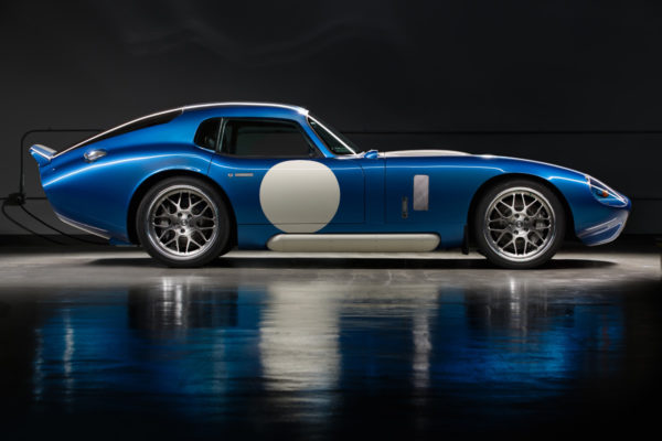 Renovo All Electric Shelby Coupe 6