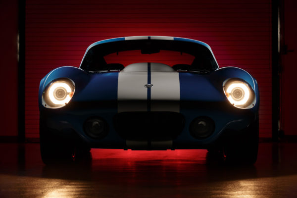 Renovo All Electric Shelby Coupe 7