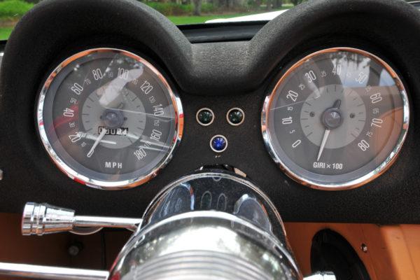 Renucci Ferrari Cal Spyder 10