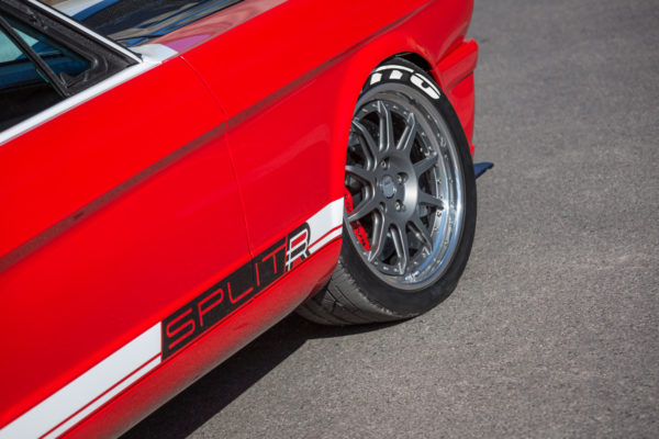 Ring Brothers 1965 Mustang Splitr 10