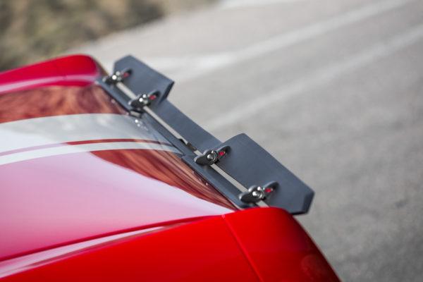 Ring Brothers 1965 Mustang Splitr 19