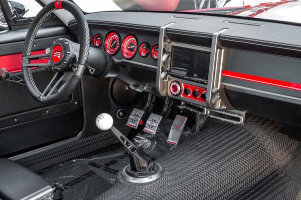 Ring Brothers 1965 Mustang Splitr 6