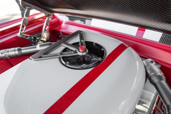 Ring Brothers 1965 Mustang Splitr 8
