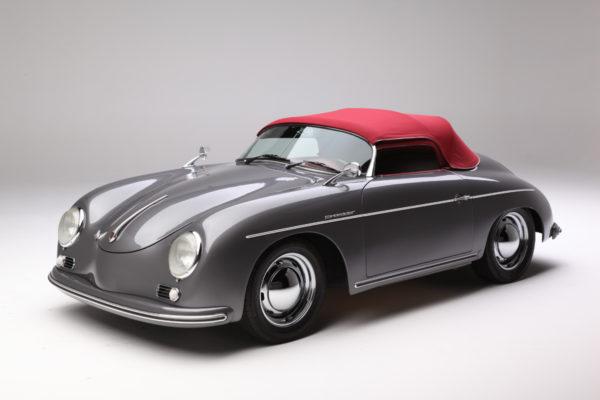 Rock West Porsche Replica 1