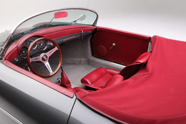 Rock West Porsche Replica 3