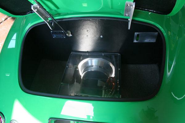 Rock West Racing Electric Speedster 11