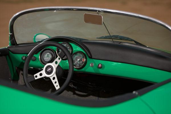 Rock West Racing Electric Speedster 3