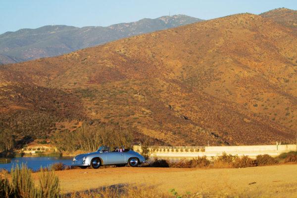 Rock West Speedster D5