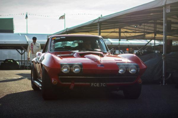 Rook Corvette
