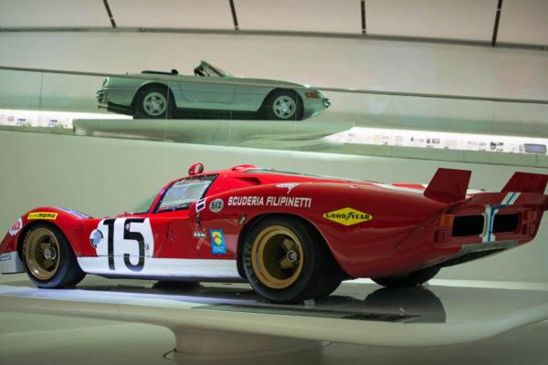Rook Ferrari 512S