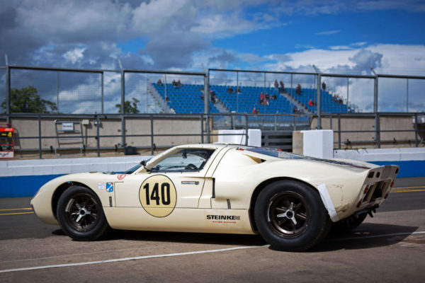 Rook Ford Gt40