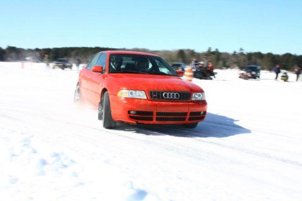 S4 Ice Rally 2