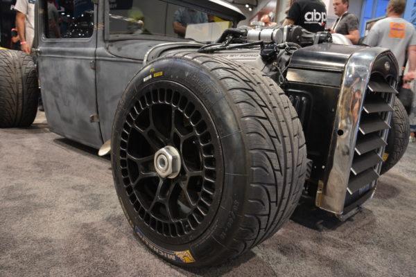 Sema '18 Wheels 1
