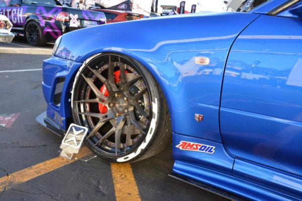 Sema '18 Wheels 11
