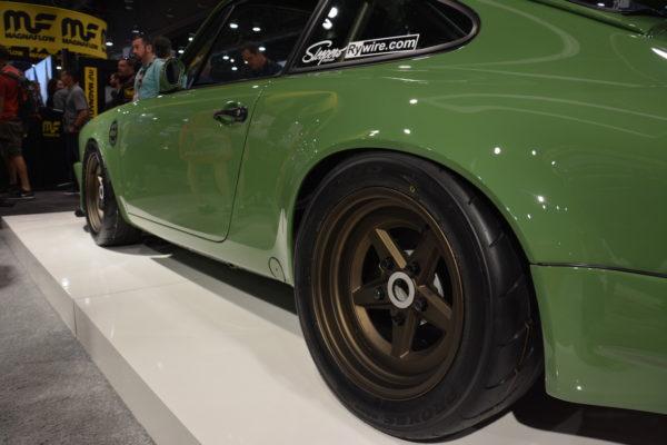 Sema '18 Wheels 14