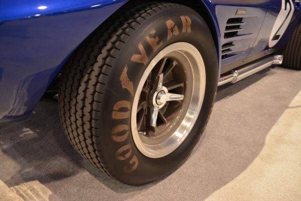 Sema '18 Wheels 15