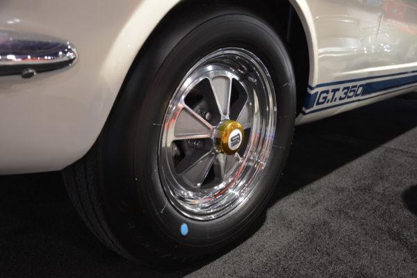 Sema '18 Wheels 18