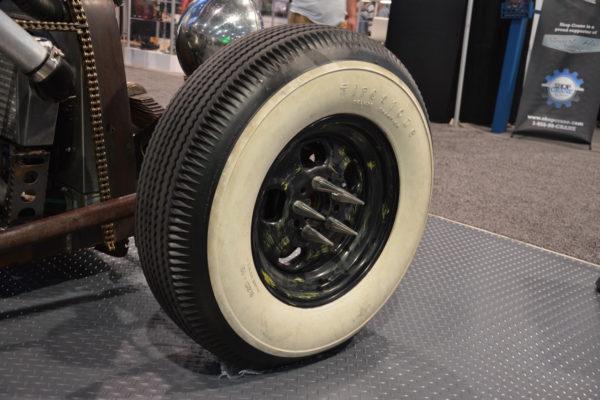 Sema '18 Wheels 5