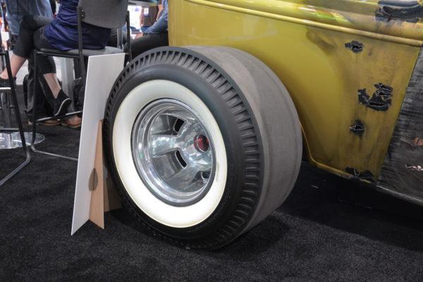 Sema '18 Wheels 6