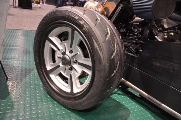Sema '18 Wheels 7