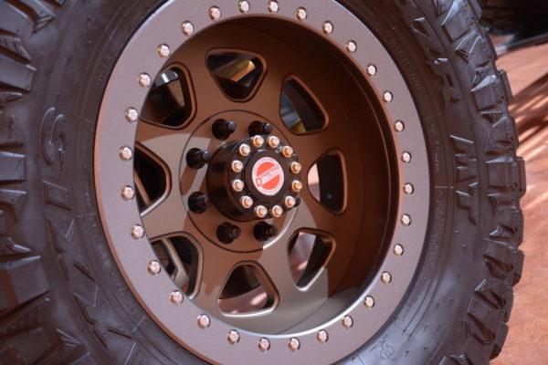 Sema '19 Wheels 13