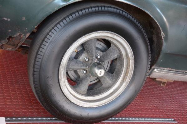 Sema '19 Wheels 14