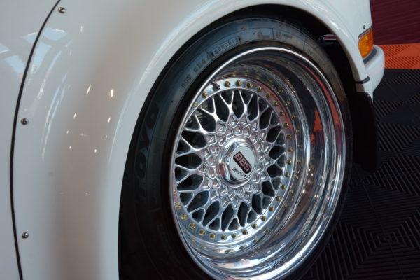 Sema '19 Wheels 16