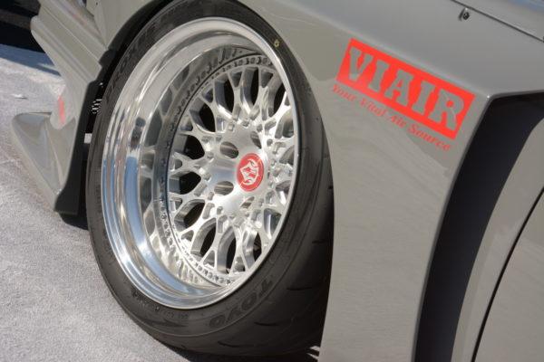 Sema '19 Wheels 18