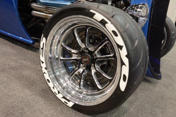 Sema '19 Wheels 2