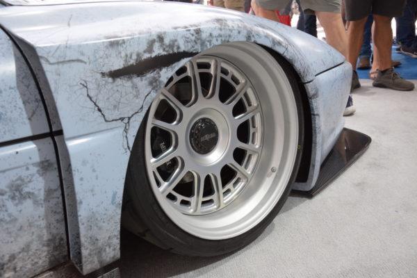 Sema '19 Wheels 21