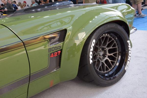 Sema '19 Wheels 22