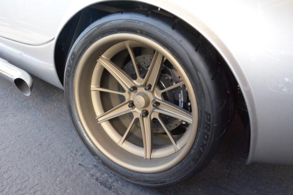 Sema '19 Wheels 24