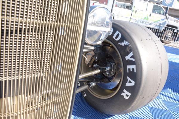 Sema '19 Wheels 25