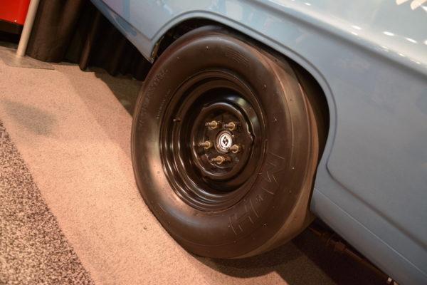 Sema '19 Wheels 4
