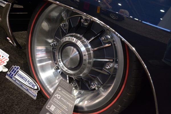 Sema '19 Wheels 7