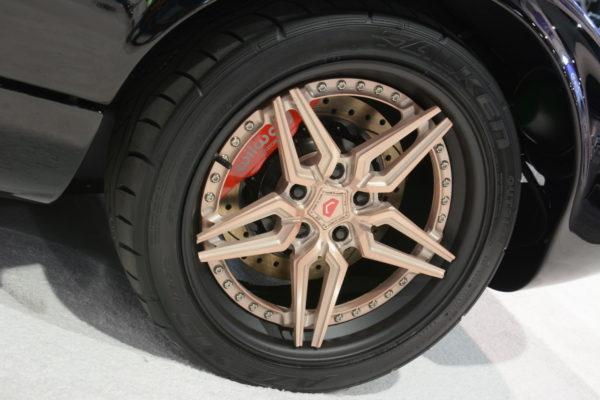 Sema '19 Wheels 9