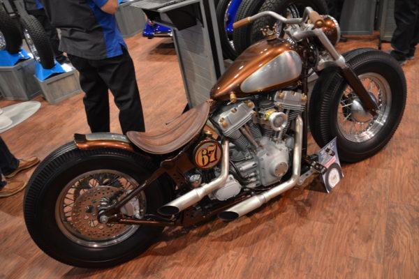 Sema 18 Bikes 10