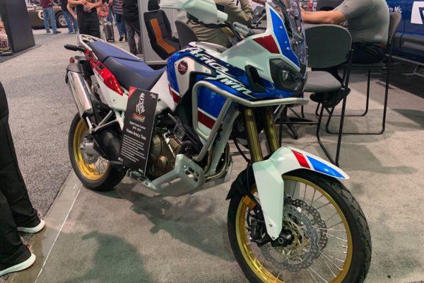 Sema 18 Bikes 17